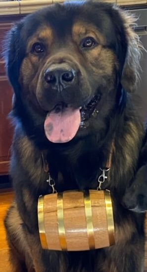 PAWS to host BARKS, BOURBON & SPIRITS event on May 15